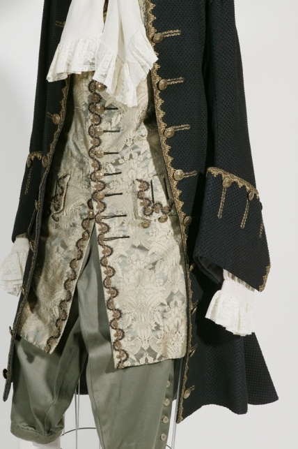 ♥: Movies Costumes, Turner Costumes, Marriageoffigaro Costumes, Costumes Guide, Steampunk Costumes, Pirates Bootie, Fashion 1700S, Men Fashion, Costumes Reference