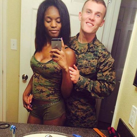 Interracial military dating sites