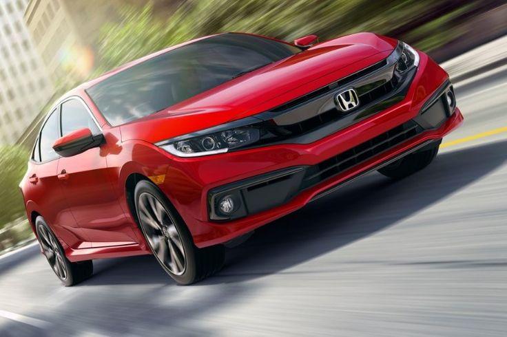 2021 Honda Civic review | Honda civic, Honda civic price ...