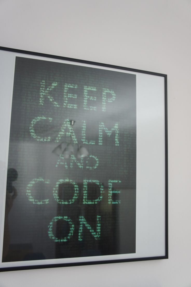 #quote #motivation #whatever #keepcalm #code #developers #posters #office #iteo