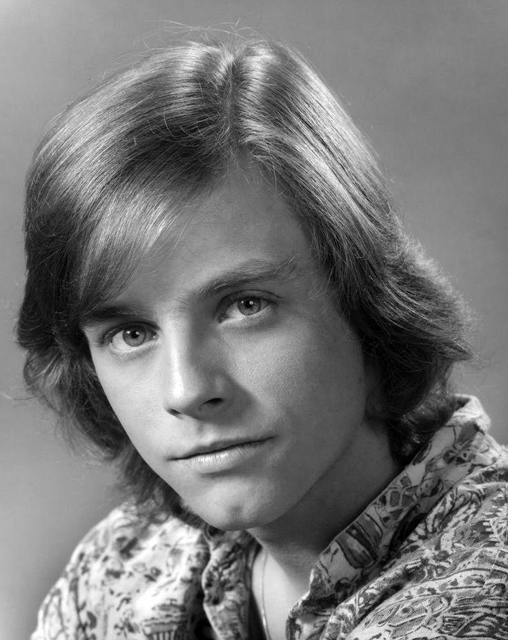 young Mark Hamill
