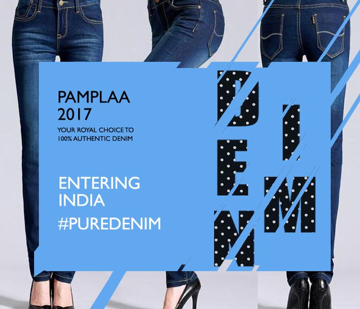 Pamplaa denim, the 100% pure authentic denim. Your royal choice, soon in India, stay tuned for more.  #puredenim #royalchoice #authentic #denimfashion #jeans