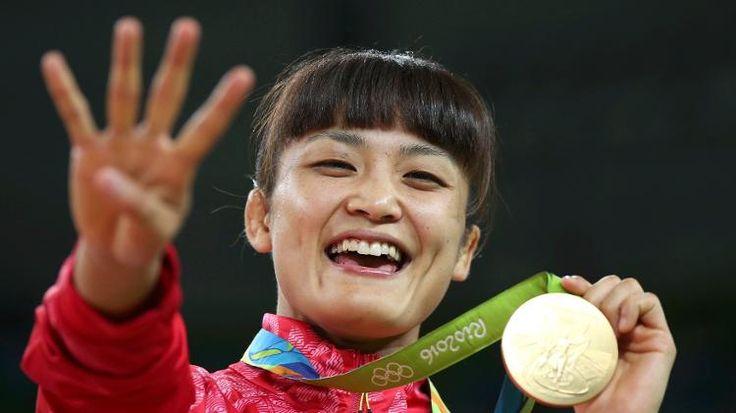 O que mostra o quadro de medalhas da Rio-2016 em dez fatos