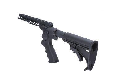 Mesa Tactical Remington 870 High Tube Stock Adapter