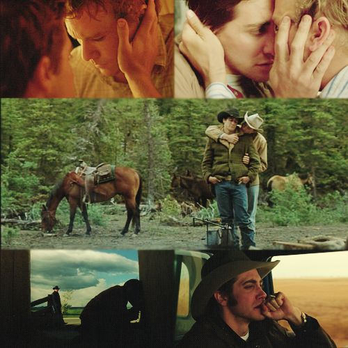 Brokeback Mountain, 2005.