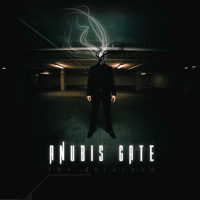 """Anubis Gate, """"Ammonia Snow""""   #progmetal"""