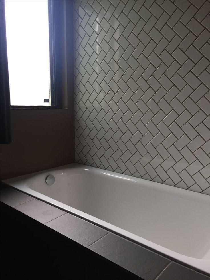 ENJOYWORKS/エンジョイワークス/bathroom/バスルーム/tile/タイル/リノベーション/renovation/SKELTONHOUSE/スケルトンハウス