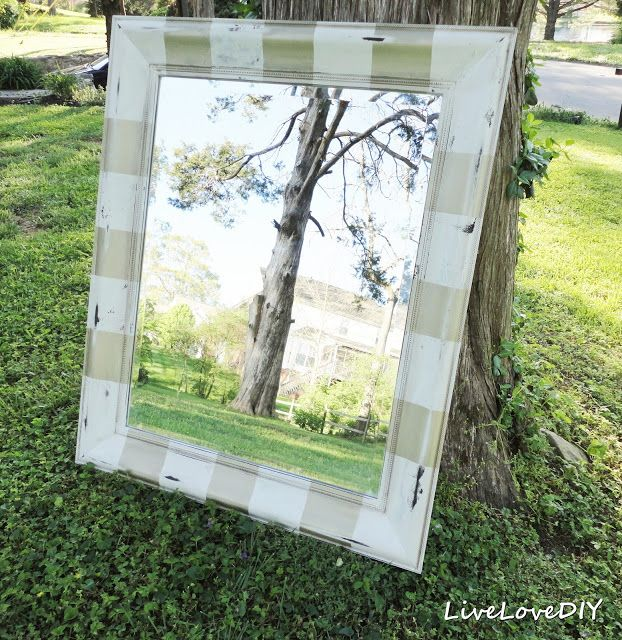 55 Best Images About Mirror Ideas On Pinterest Hay