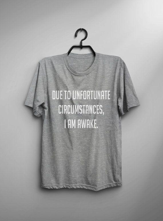 Sarcasm Funny T Shirt with sayings Tumblr by LoveMeLoveMyShirts