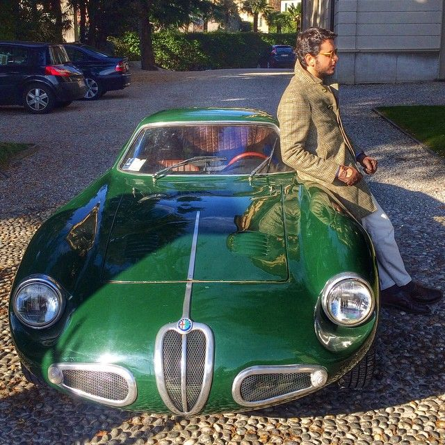 237 Best Alfa Romeo; 1950-59 Images On Pinterest
