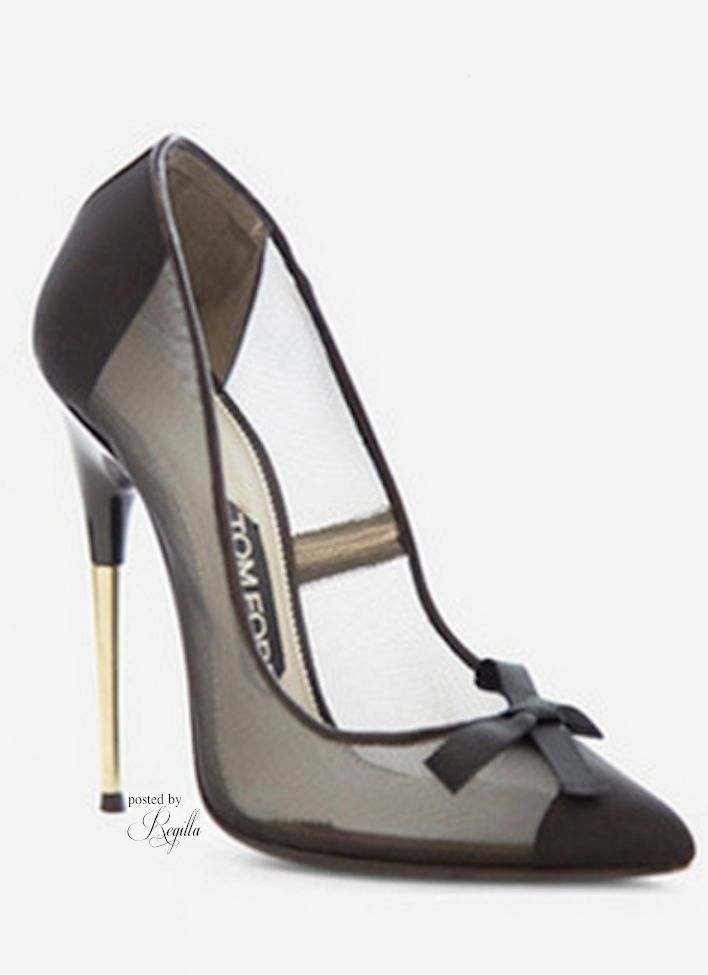 Tom Ford Bow detail sandals I1ZRf