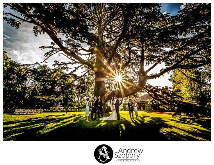 southern highlands wedding Bendooley Estate