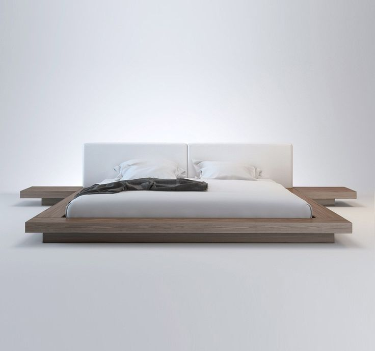 17 mejores ideas sobre camas modernas en pinterest - Camas modernas japonesas ...