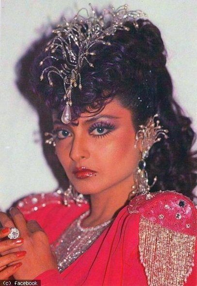 Rekha! OMG: These embarrassing Bollywood photoshoots will make your eyes bleed