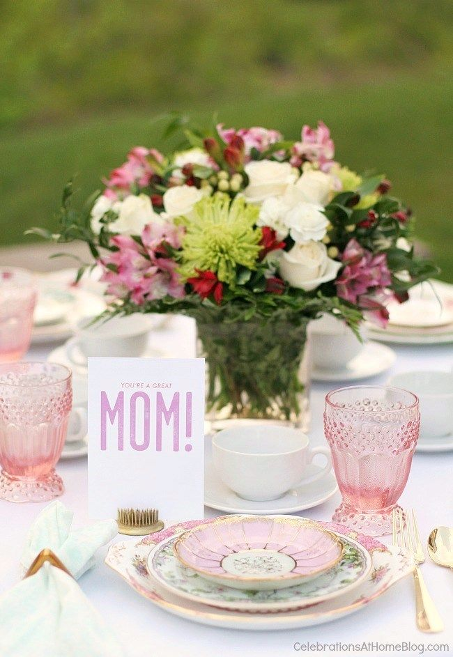 Mother S Day Brunch Ideas Brunch Decor Brunch Tablescape