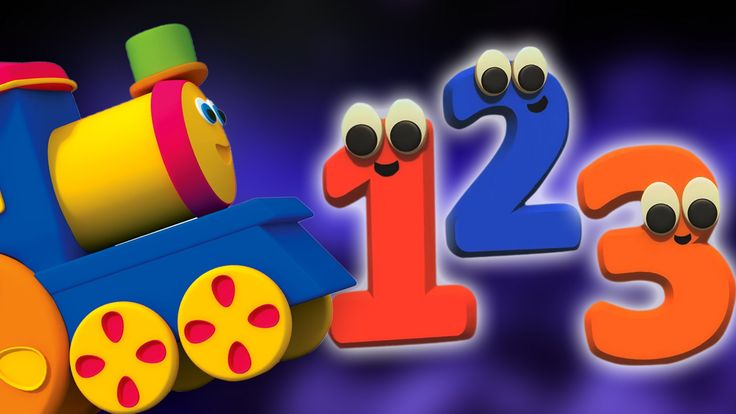 Bob, the Train   bob nombor kereta api untuk kanak-kanak   Bob The Train has planned adventure with numbers with all you babies! So get ready kids for a long ride, learn alot and have a great fun. #Toddlers #Kidssongs #nurseryrhymes #Parenting #numbers #learning #Preschoolers #kindergarten #Educational #homeschooling #Babies #Kids #fun