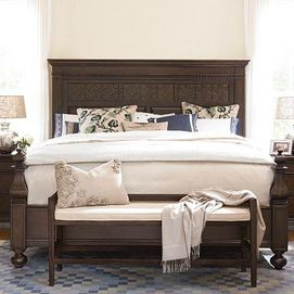PAULA DEEN™ 'Welcome Home' Aunt Peggy Bed