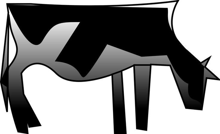 Бесплатные фото на Pixabay - Корова, Ферма, Животных ...