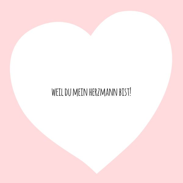 Schreib' auch du deinem Herzmann eine Liebesbotschaft! Mit dem IKEA.at Liebesbotschaften-Generator