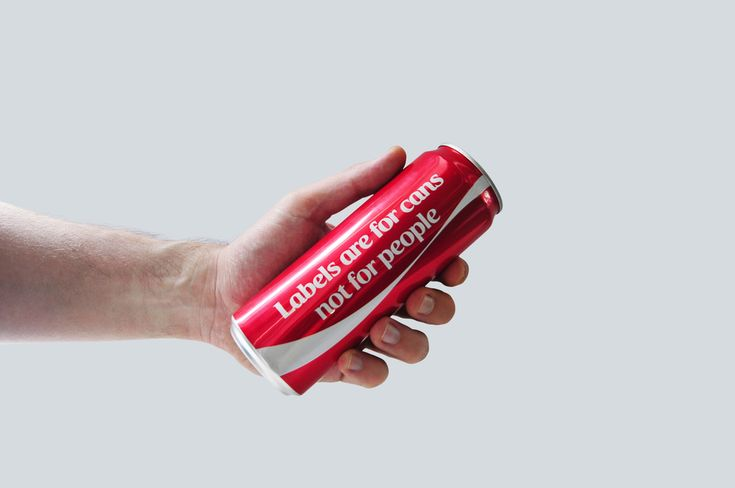 Coca-Cola Presents: The first-ever No Labels cans — The Dieline - Branding & Packaging