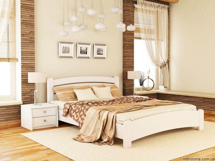 Кровать Venecija luks