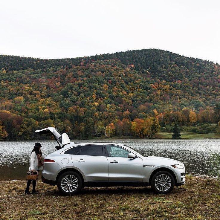 """16k aprecieri, 38 comentarii - Jaguar USA (@jaguarusa) pe Instagram: """"Impeccable ride, perfect journey. #FPACE 📷: @stefankarlstrom"""""""