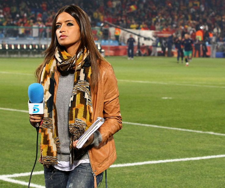 No es un complot, las mujeres hablamos de fútbol