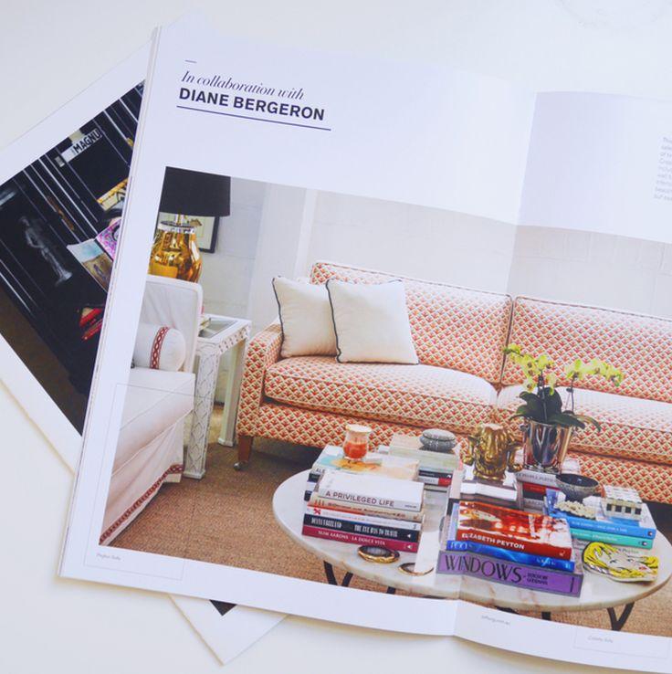 Diane's beautiful catalogue!!