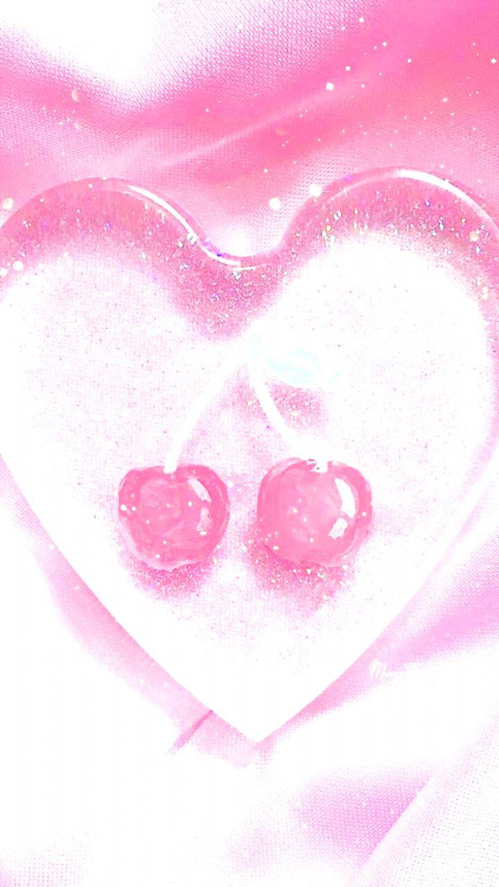 pink pastel aesthetic iphone cherries wallpapers cherry supreme amazonaws