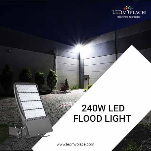 Led Flood Lights 240w Are Save On Your Energy Bill Led Flood Lights Flood Lights Led Flood