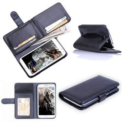 I want this wallet case. All in one