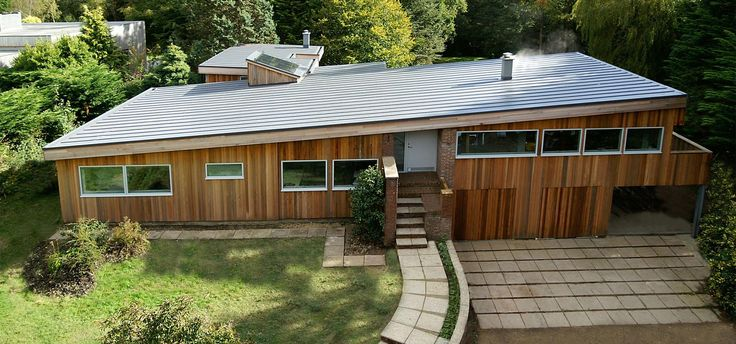 Roof Assured by Sarnafil offers your home the experience that you deserve. Flat roofing single ply membranes for garages, bay windows, conservatories and more.