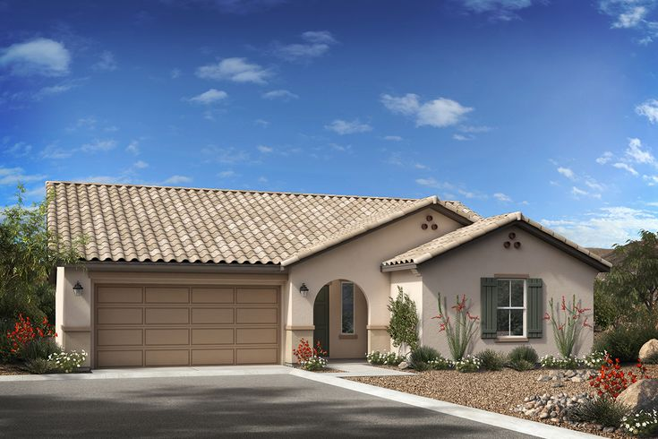 COBBLESTONE VILLAS ~ NEW HOMES FOR SALE ~ GILBERT, AZ INTEREST LIST NOW FORMING Amenities include a community pool, BBQs, picnic tables and a bike rack Convenient to Loop 202 and US-60 Just minutes from shopping at SanTan Village and Gilbert Town Square https://www.kbhome.com/new-homes-phoenix/cobblestone-villas/plan-1588?utm_content=bufferf707b&utm_medium=social&utm_source=pinterest.com&utm_campaign=buffer#planDetails