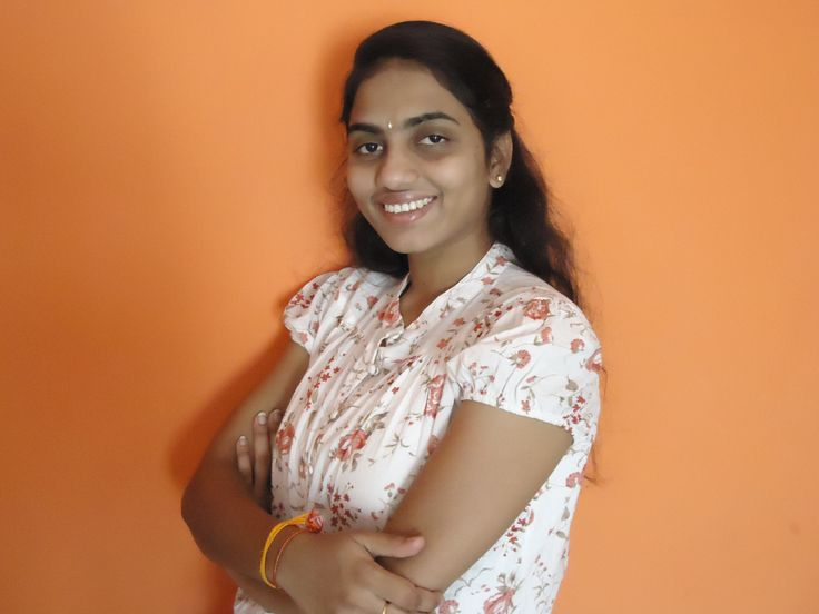 Deepthi - Photo Session @my home