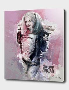Discover Harley Qui - http://www.femalejokercostume.com