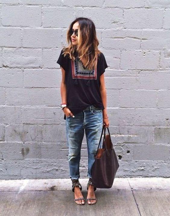 die besten 17 ideen zu boyfriend jeans kombinieren auf pinterest sakko kaufen sakko und. Black Bedroom Furniture Sets. Home Design Ideas