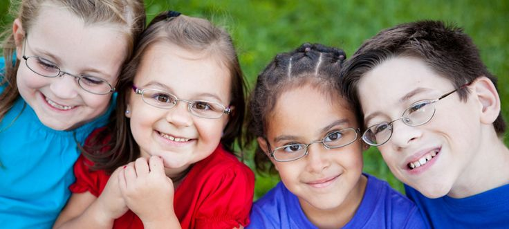 Doctors of optometry should play role in clearing children for return to class and play