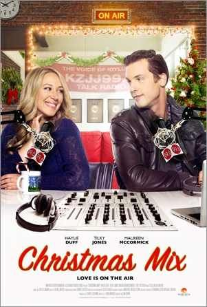 203 best Hallmark Christmas Movies images on Pinterest | Christmas ...