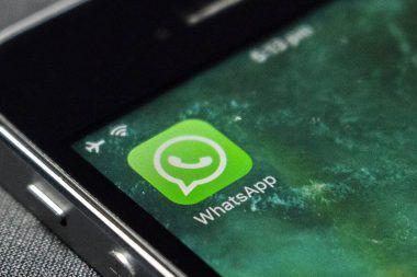#whatsapp #nachrichten #datenschutz #facebook #übernahme