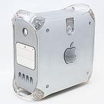 """Power Mac G4 """"Mirrored Doors"""""""