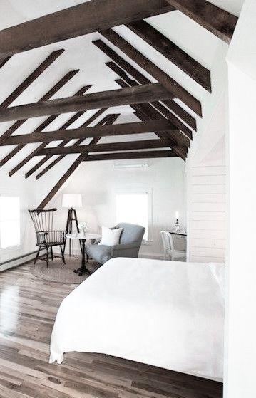 = Cape Cod loft