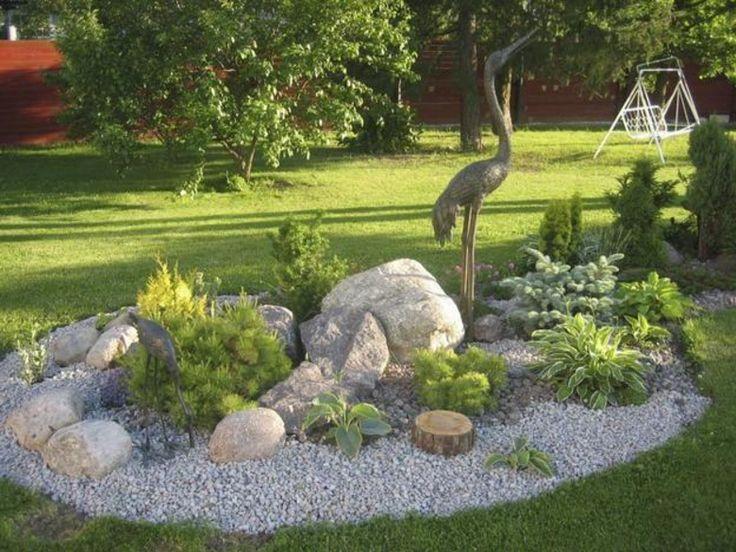 Nel tuo giardino realizza aiuole rocciose con il fai da te. Scopri ciò che ti occorre e segui i nostri preziosi suggerimenti. Sopratutto se lo rendi shabby