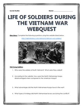 essay on the effects of the vietnam war Effects of the vietnam war - assignment example on in assignment sample there were essentially are range of effects on the usa and its peoples, caused by the vietnam war.