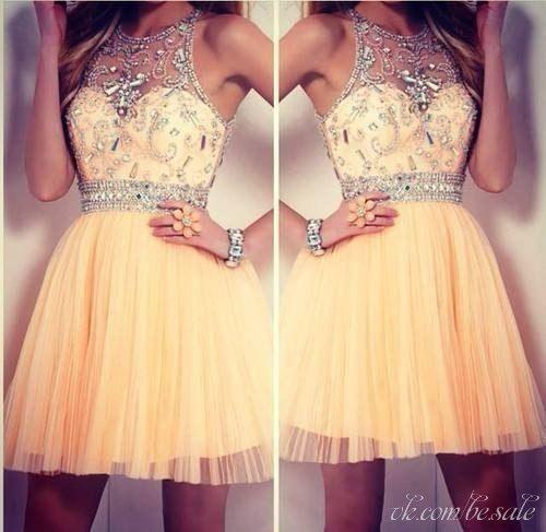 Платья для романтического вечера