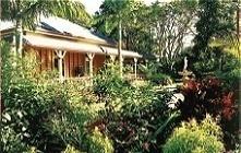 Eden House Luxury Retreat & Mountain Spa | Yungaburra - Atherton Tableland - Cairns