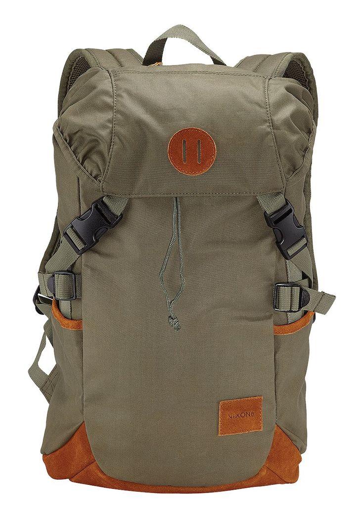 Nixon Trail Backpack 20L