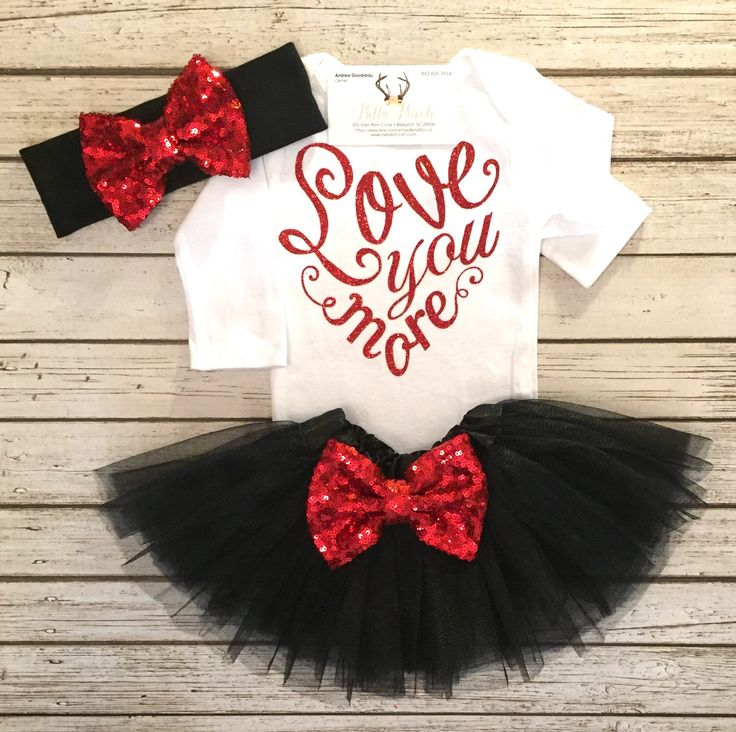 A personal favorite from my Etsy shop https://www.etsy.com/listing/487099574/baby-girls-clothes-valentines-bodysuit