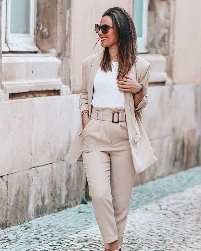 Stradivarius Stradivarius Fotos Y Videos De Instagram Fashion Classy Outfits Street Style Trends