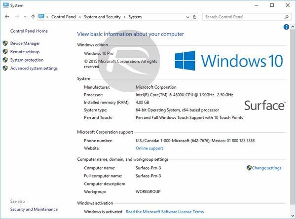 Free Windows 10 Product Key 2020 100% Working   Windows 10 ...