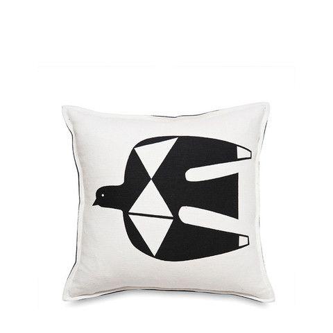 Nest Printed Cushion Cover by Citta Design | Citta Design Australia